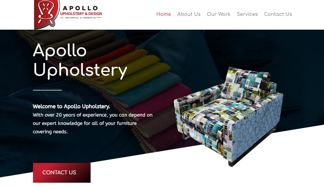 Apollo Upholstery